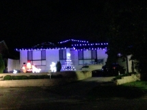 house lights