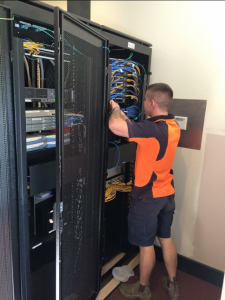 electrical contractors Sydney from Egan Electrical