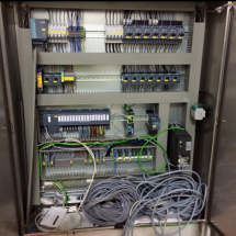 Industrial Electrical Switchboard