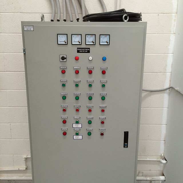 Egan Electrical Contractors Sydney - Switchboard Repairs